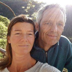 Marjan Oude Alink & Siepko Wenning