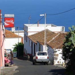 Gallegos La Palma Noord
