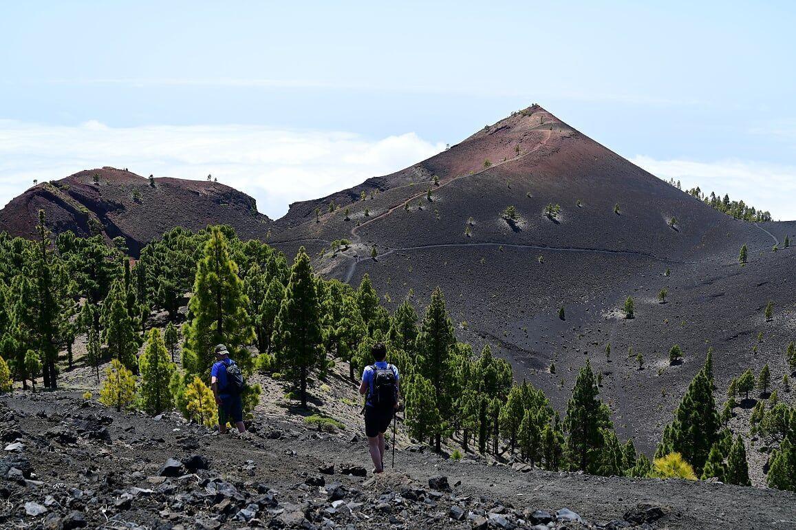 Grote vulkaanroute