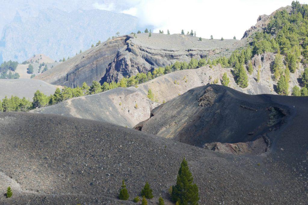 ruta volcanes la palma