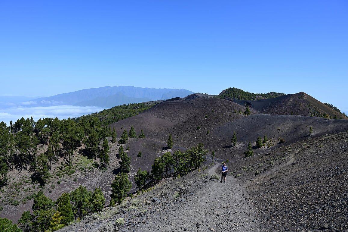 Vulkaanroute La Palma